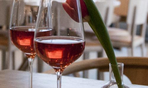 Bakelse o vin HH